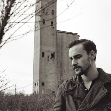 Robert Ellis (Photo by David McAlester)
