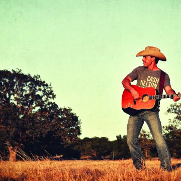 Aaron Watson (Courtesy ShoreFire Media)