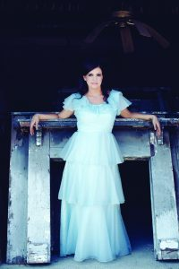 Angaleena Presley (Photo by Sarah Barlow)