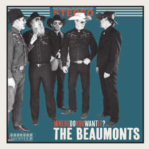 Beaumonts CD