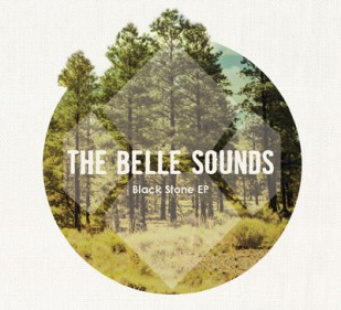 Belle Stounds CD