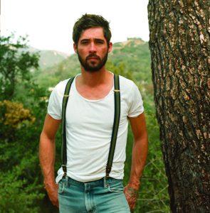 Ryan Bingham (Photo by Anna Axter)
