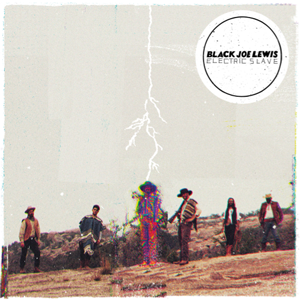 Black Joe Lewis CD