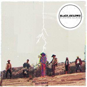 Black Joe Lewis CD