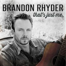 Brandon Rhyder ThatsJustMe