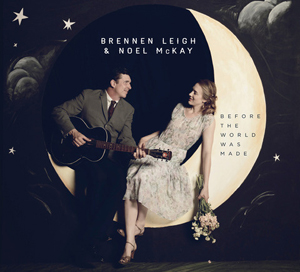 Brennen Leigh & Noel McKay CD