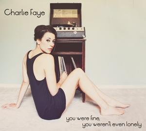 Charlie Faye CD