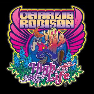 Charlie Robison CD
