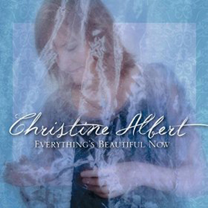 Christine Albert CD
