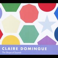 Claire Domingue The Shape of Sounds