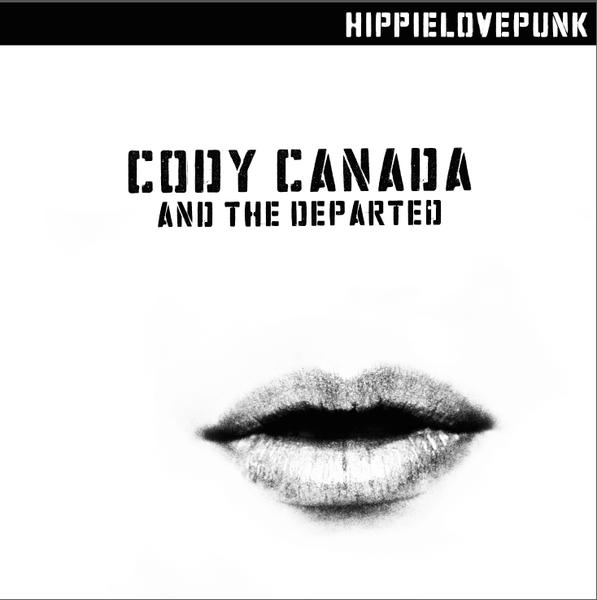 Cody Canada Hippielovepunk cover
