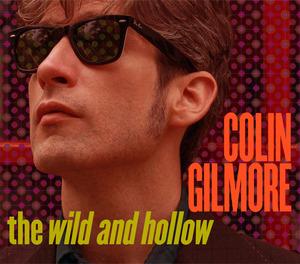 Colin Gilmore CD