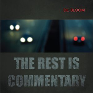 DC Bloom Cover