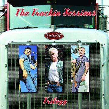 Dale Watson Truckin' Sessions Trilogy
