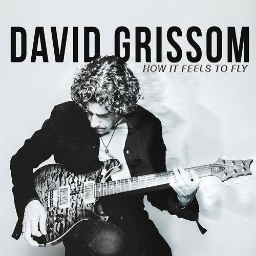David Grissom how it feels to fly