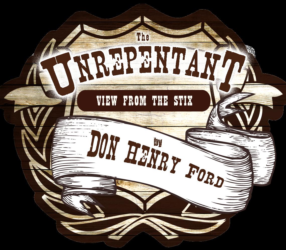 Unrepentant Logo