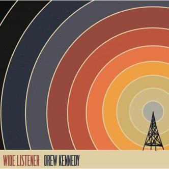 Drew Kennedy CD