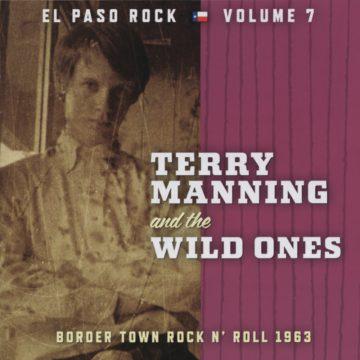 El Paso Rock CD