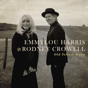 Emmylou & Rodney CD