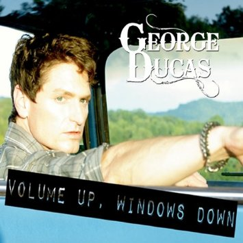 George Ducas Volume Up Windows Down