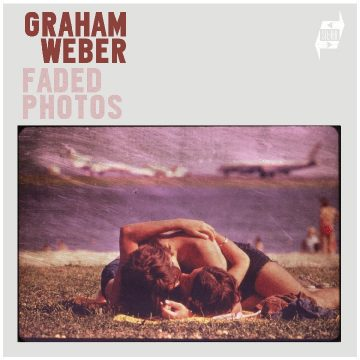 Graham Weber Faded Photos