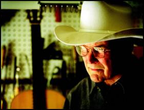 Guy Clark 2006