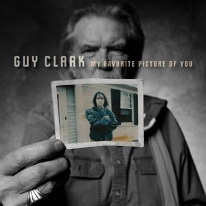 GuyClark CD