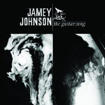 Jamey Johnson The Guitar Song