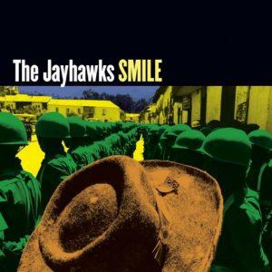 Jayhawks Smile CD