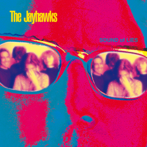 Jayhawks Sound of Lies CD