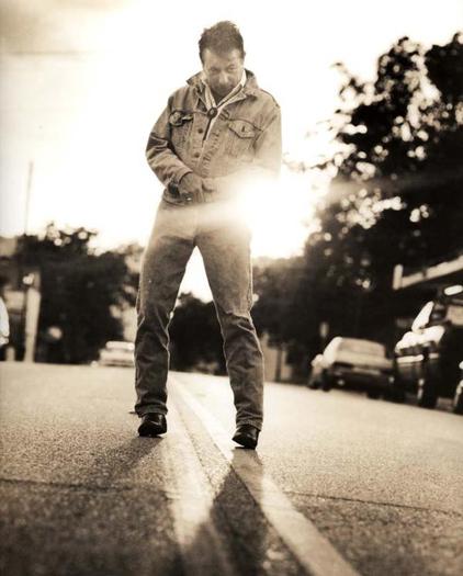 Joe Ely 2003
