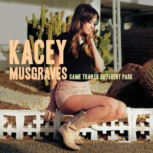Kacey Musgraves Same Trailer