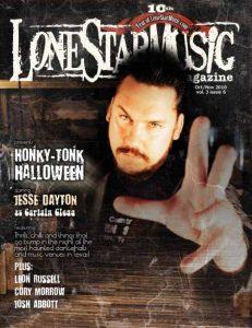 LSM Oct/Nov 2010 Cover