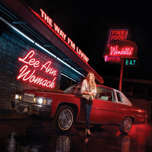 Lee Ann Womack CD
