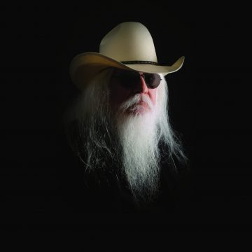 Courtesy Leon Russell