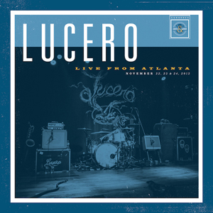 Lucero Live from Atlanta