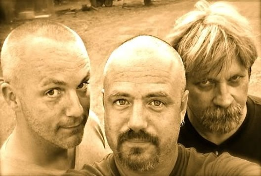 Mike McClure Band Promo Shot