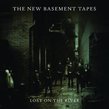 New Basement Tapes CD