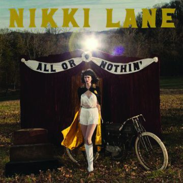 Nikki Lane CD