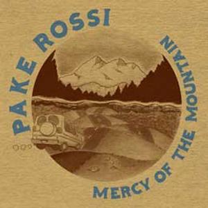 Pake Rossi CD