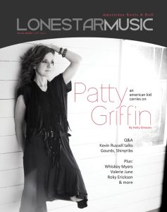 LSM Patty Griffin Cover