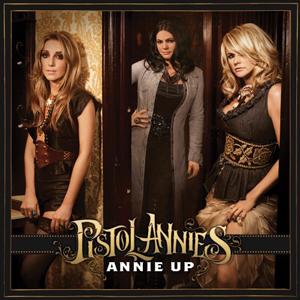 Pistol Annies CD