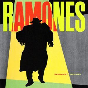 Ramones Pleasant Dreams