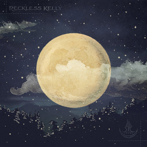 Reckless Kelly CD