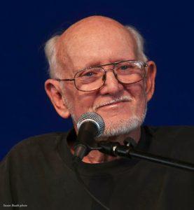 Rod Kennedy in 2013 (Photo by Susan Roads)