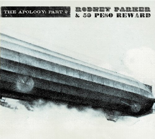 Rodney Parker The Apology Part 2