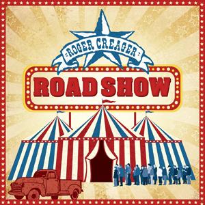 Roger Creager CD