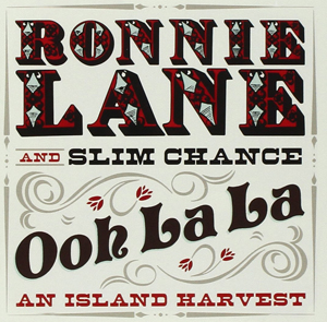 Ronnie Lane CD
