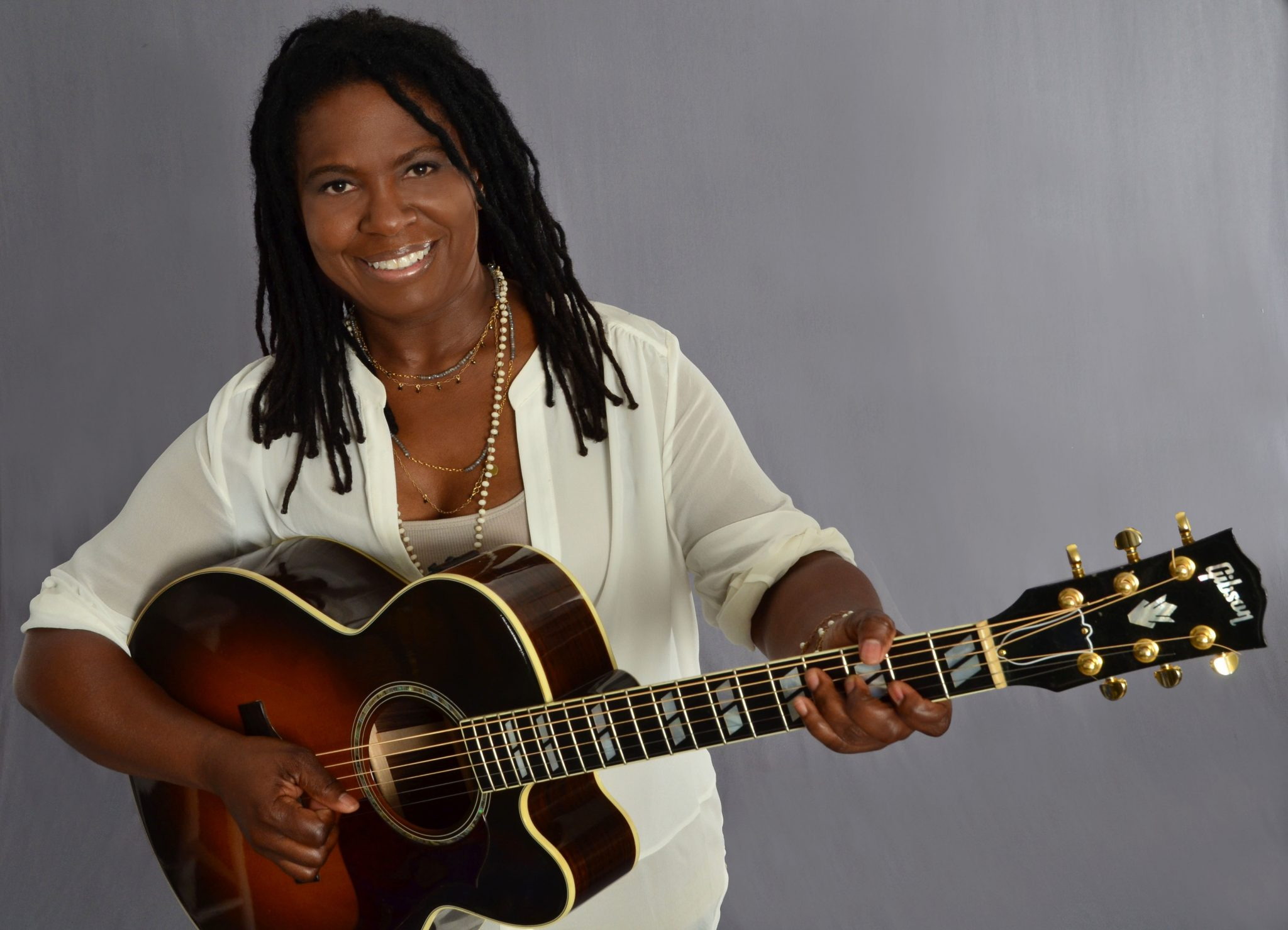 In Profile: Ruthie Foster   Lone Star Music Magazine