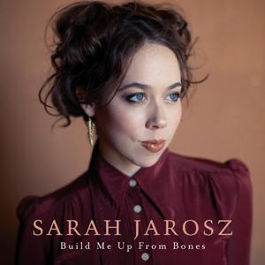 Sarah Jarosz CD